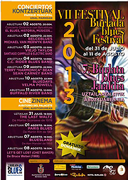 Burlada Blues Bar